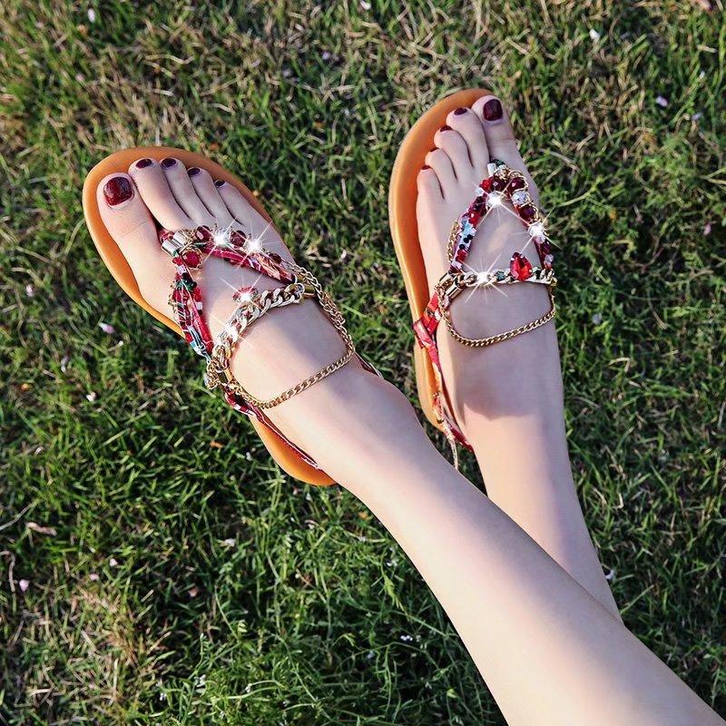 华霸2015年罗马鞋年货节