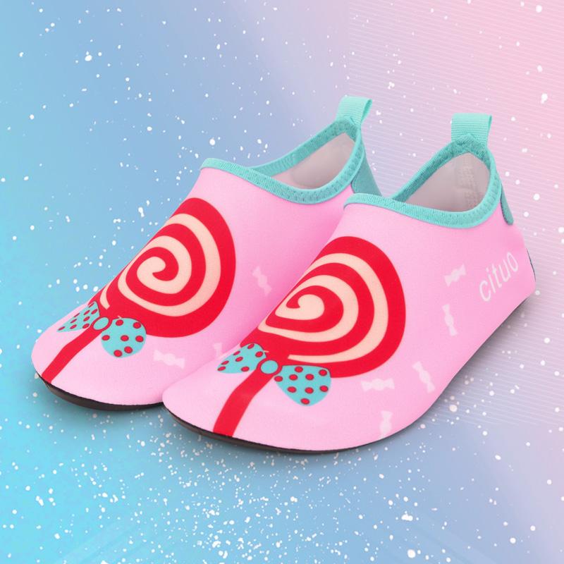 儿童游泳鞋