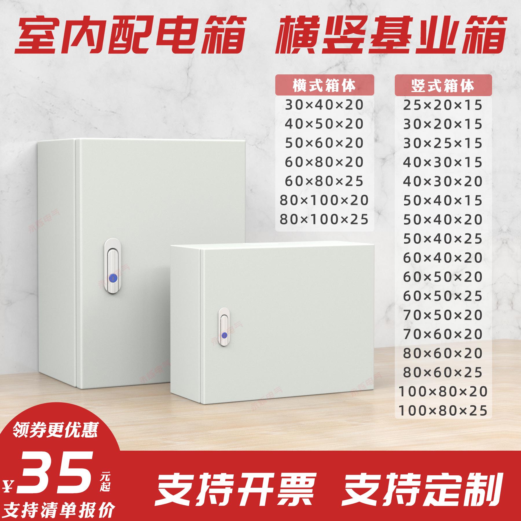 Коробки для электрощитков Артикул 562588116766