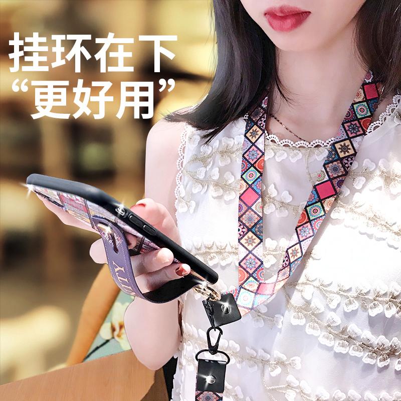 苹果x iphone11pro硅胶xr女手机壳