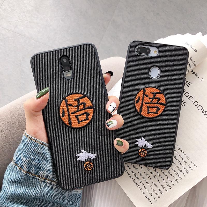 oppoR15手机壳A9K1R17Pro悟空R11R15X梦境版R9S布艺R11(非品牌)