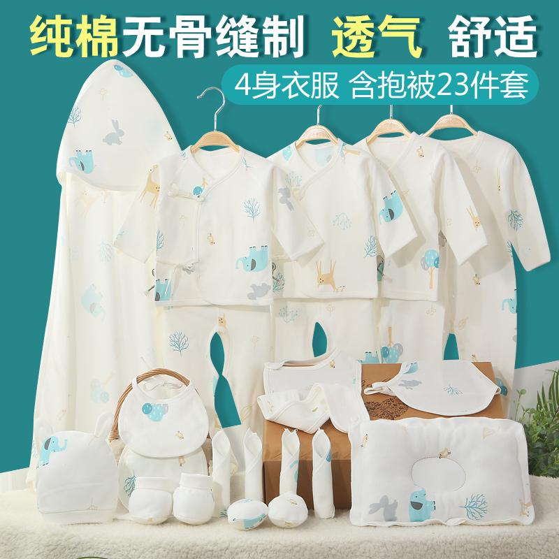 Подарочные наборы для новорожденных Артикул 569667761603