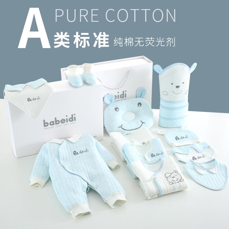 Подарочные наборы для новорожденных Артикул 586999127904