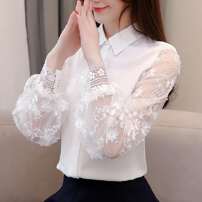 Женские блузки Артикул 599956707137