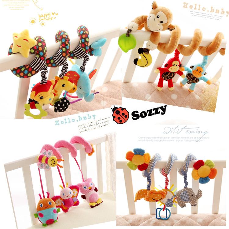 Прикроватные игрушки Артикул 536782469235
