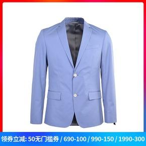 Calvin Klein мужской костюм мужской CK мода бизнес повседневный тенденция костюм пальто, цена 28764 руб