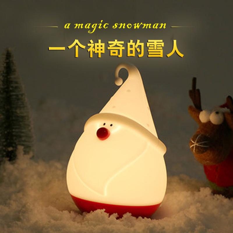 Snowman 病 系