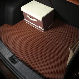 凯美瑞致炫致享雷凌威驰FSC-HR汉兰达乳胶橡胶汽车后备箱尾箱垫
