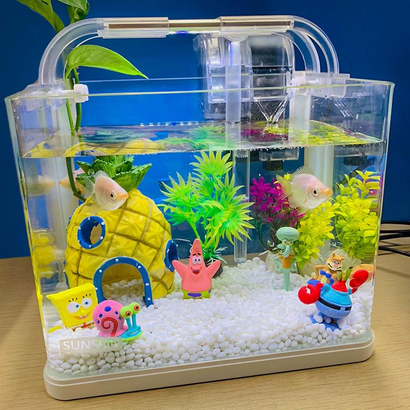 Большие аквариумы Артикул 597411767408