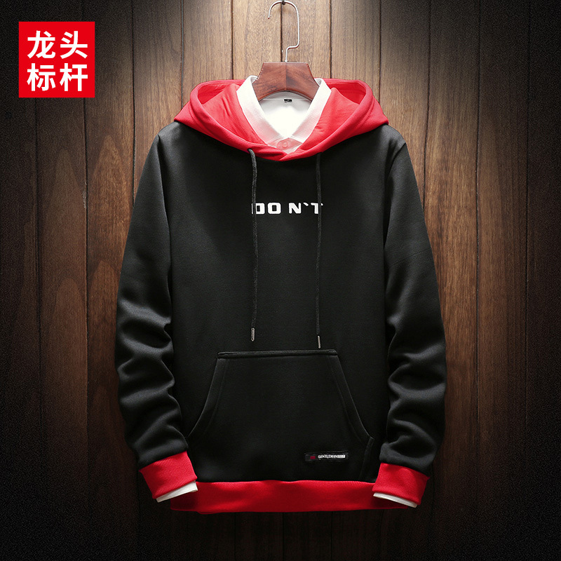 Fashion brand new mens sweater in autumn