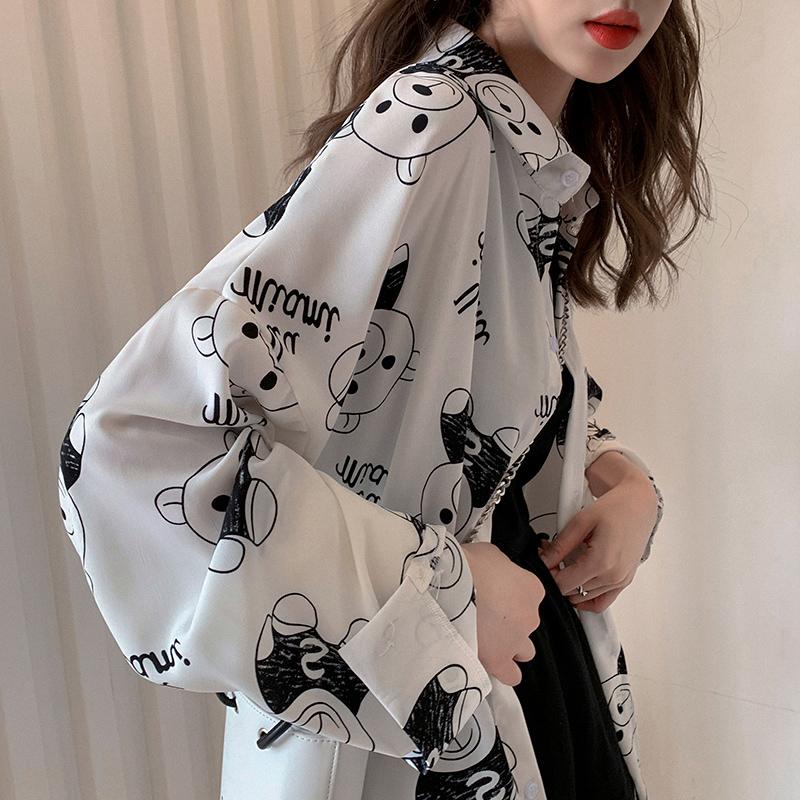 6102【官图实价】防晒衣女夏2021新款薄款开衫外套上衣大码女装
