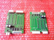 拆机ACS800变频器大功率可控硅触发板/整流触发板AINP-01c