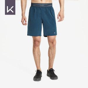 Keep旗舰店 男子户外探索跑步短裤运动健身透气弹力10674