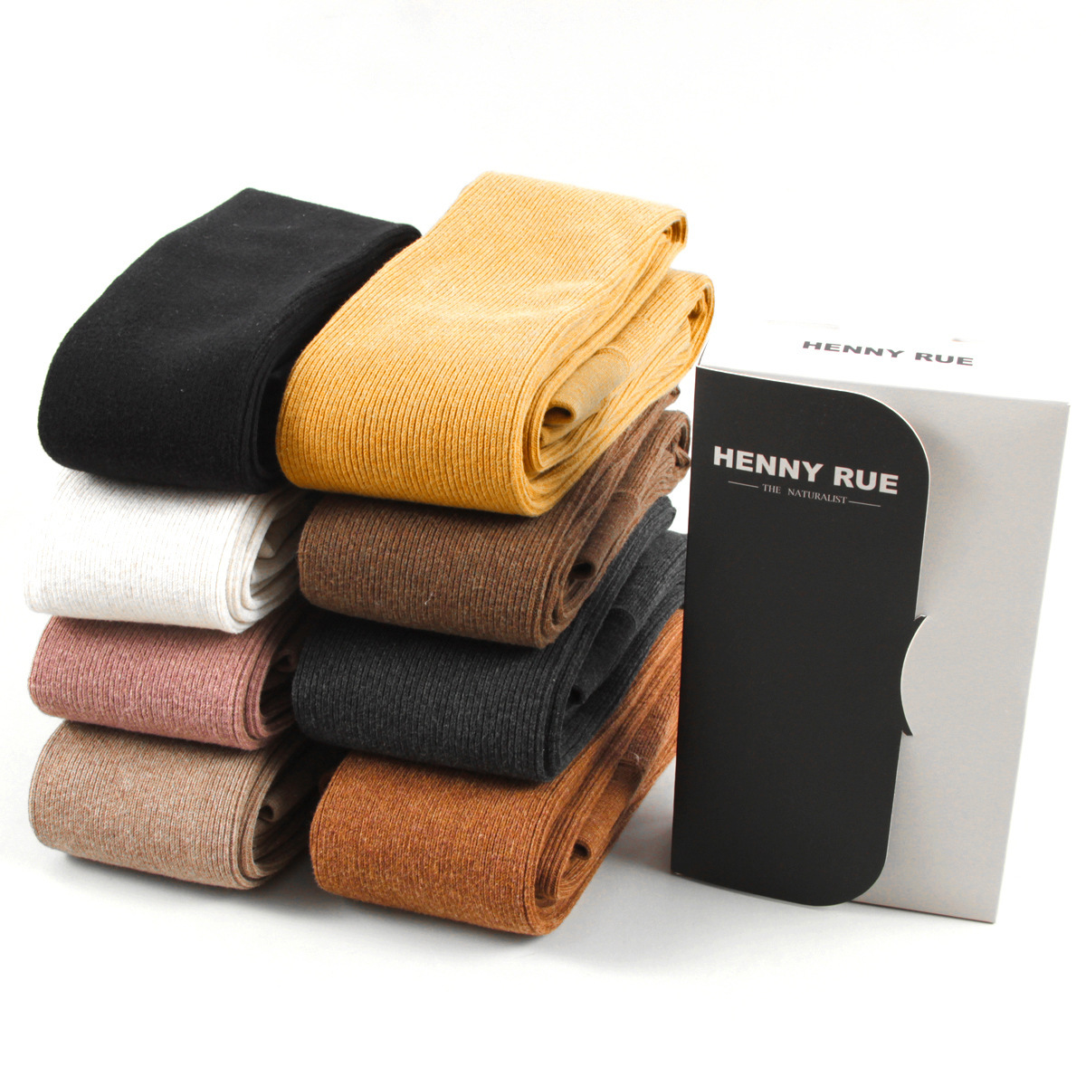 [excellent under boots] new cotton dragon claw wool with medium thickness of 800D in autumn / winter 18, showing thin and slightly pressed underpants
