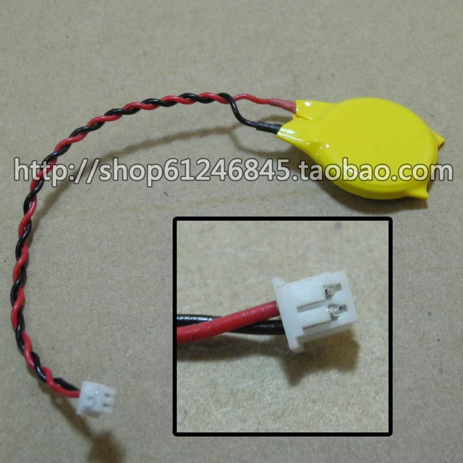 适用HP惠普CQ40 CQ41 CQ45 CQ43 DV4 CQ35主板 bios电池 COMS电池