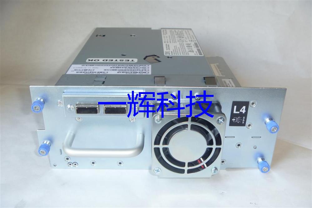 Dell JM796 95P5819 5925 LTO4 SAS TL4000 TL2000 магнитная лента машинально привод устройство