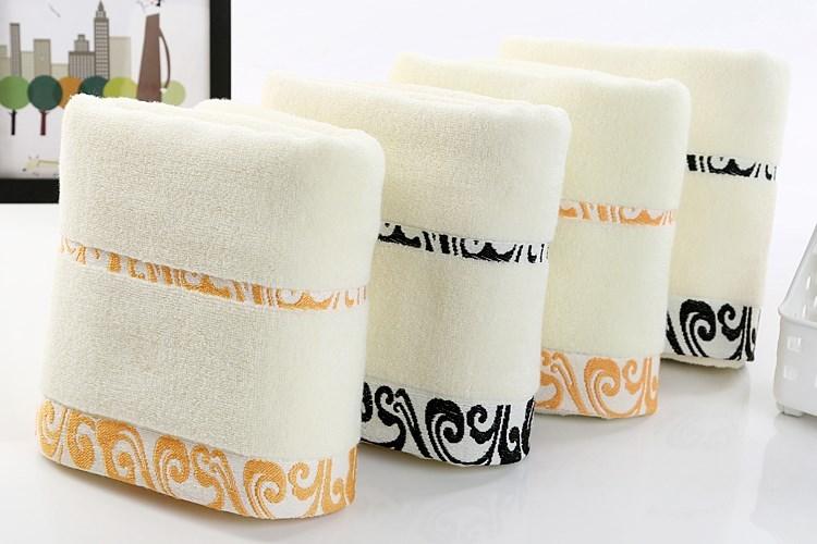 10条装纯棉毛巾批�l 全棉柔软成人家用回礼洗脸面巾十条包邮
