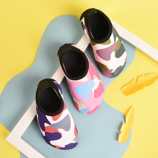 男女防滑底鞋宝宝秋冬款室内地板袜