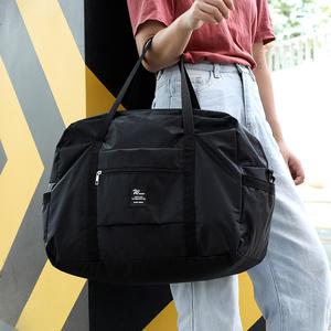 旅行收纳袋防水衣物整理袋装衣服的袋子便携大容量行李箱上收纳包