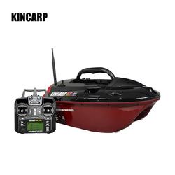 kincarp遥控钓鱼v3款鲤王配打窝船