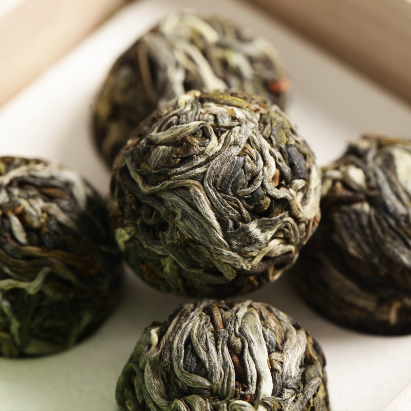 Yuncaotang tea Puer tea raw tea
