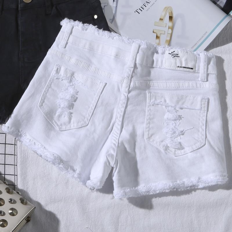 Женские джинсы / Джинсовые шорты Артикул 571753688602
