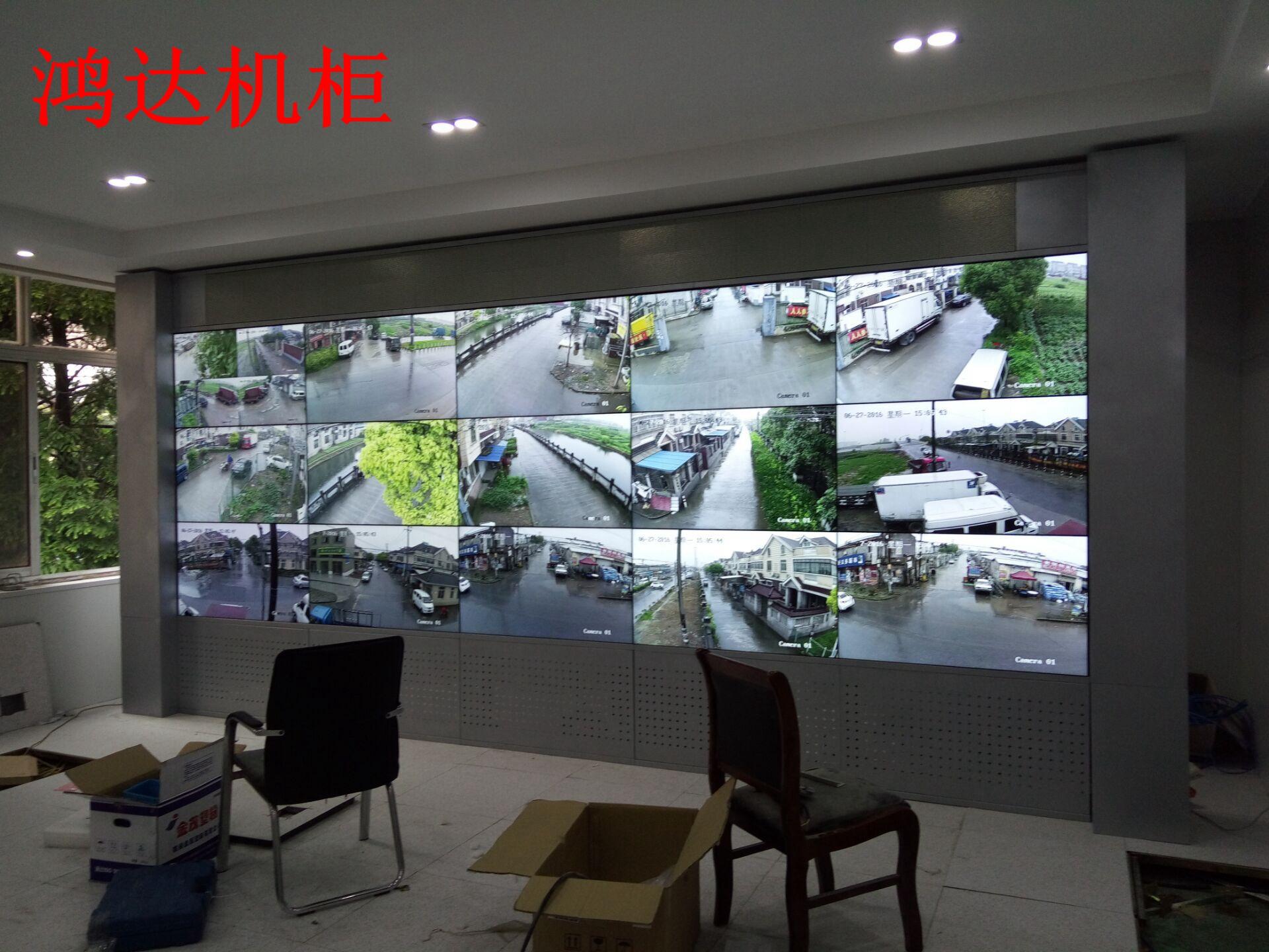 Настраиваемый экран для скрининга настенного шкафа для телевизора Haikang Dahua 46-дюймовый настенный кронштейн для монтажа на открытом воздухе 13 баллов увеличить билет