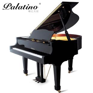 键专业演奏钢琴官方全新88帕拉天奴三角钢琴大人GP59Palatino