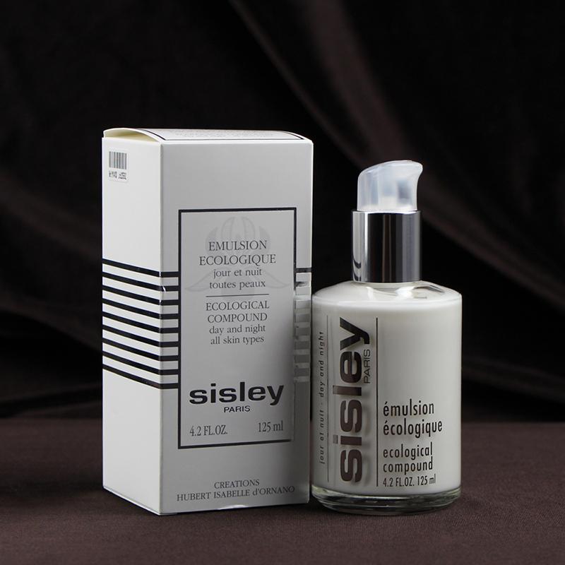 Sisley/希思黎 DUO ECOLOGICAL COMPOUND 全能乳液套装
