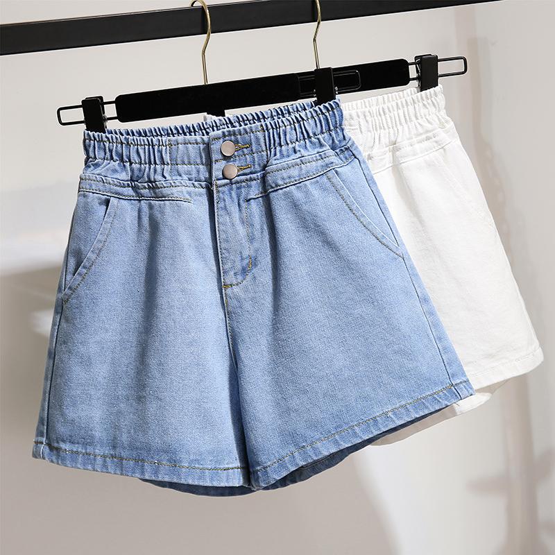 Женские джинсы / Джинсовые шорты Артикул 566647179922