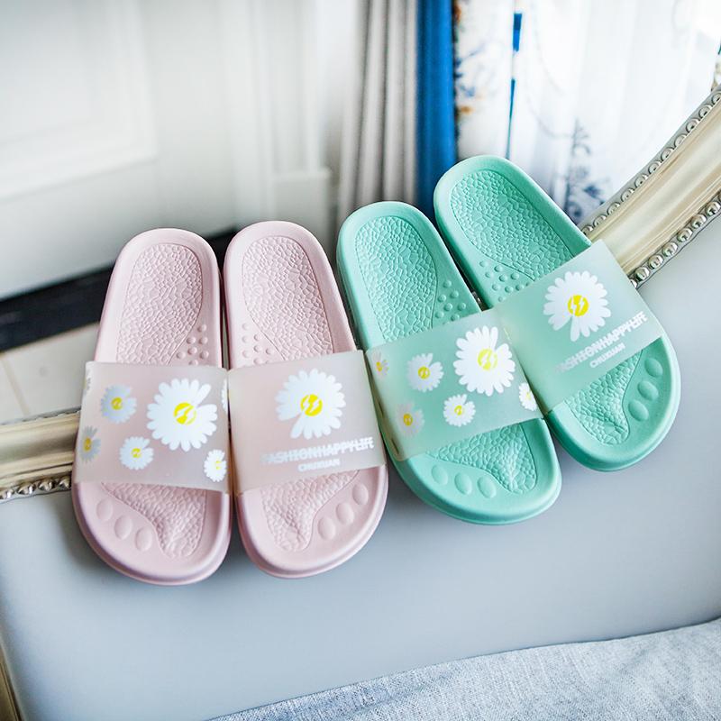 2020新款夏季网红ins凉拖鞋女外穿时尚家用室内防滑家居家可爱潮Z