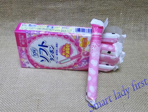不包邮日本unicharm /尤妮佳长卫生棉条