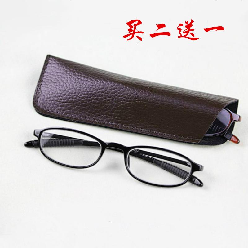 Ultra light TR90 comfortable anti fatigue presbyopia portable resin universal presbyopia for men and women