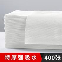 一次性毛巾浴巾洗浴用的旅行装美发店酒店美容院专用100片洗澡巾