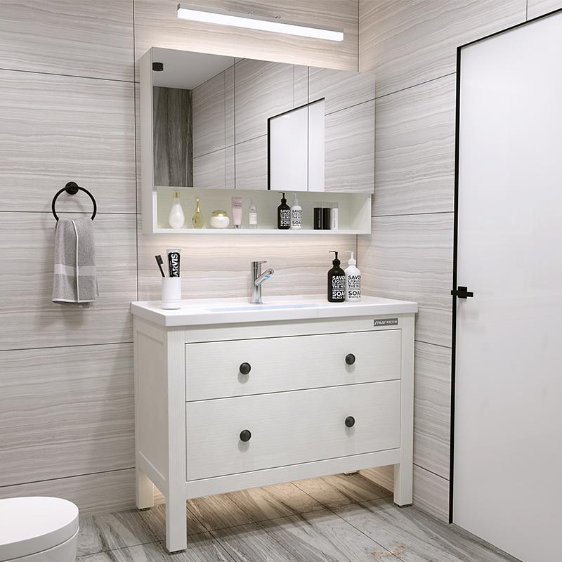 Шкафы в ванную Артикул 571309255410