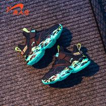 夏季新款镂空儿童网鞋透气网面运动鞋女童小白鞋2019回力童鞋男童