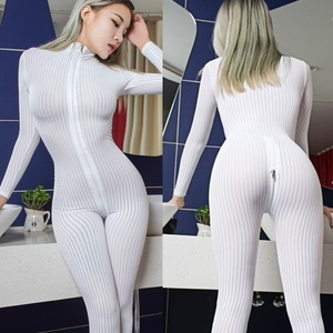 pper Front Open Crotch  Sexy Hot Erotic Babydoll