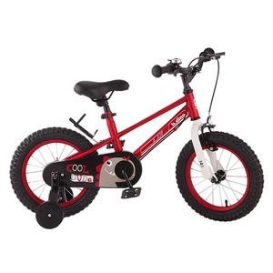 HD小龙哈彼儿童自行车14寸/16寸3岁-7岁脚踏自行车山地车LB85系列