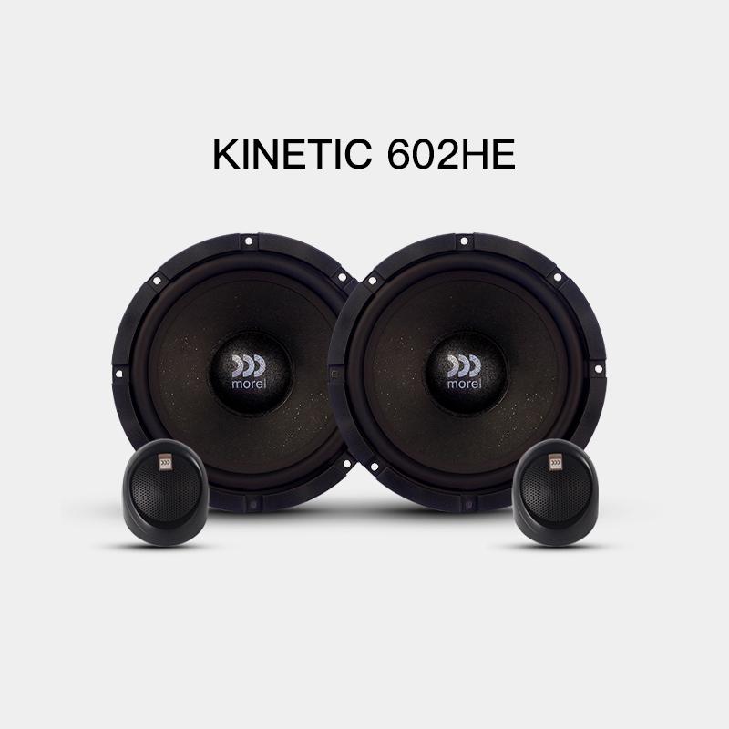Israel Morel Murray car audio car bass speaker modification upgrade kerei kinetic 602he