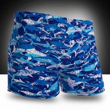 Мужской плавать брюки мода печать для взрослых xl прямо люди песчаный пляж шорты спа купальный костюм продаётся напрямую с завода