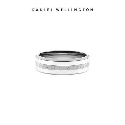Danielwellington丹尼尔惠灵顿dw戒指 饰品男女戒指 dw戒指179.40元包邮