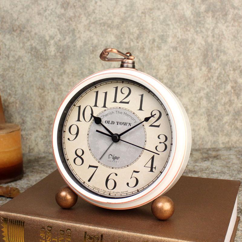 Настольные часы Артикул 602848224038