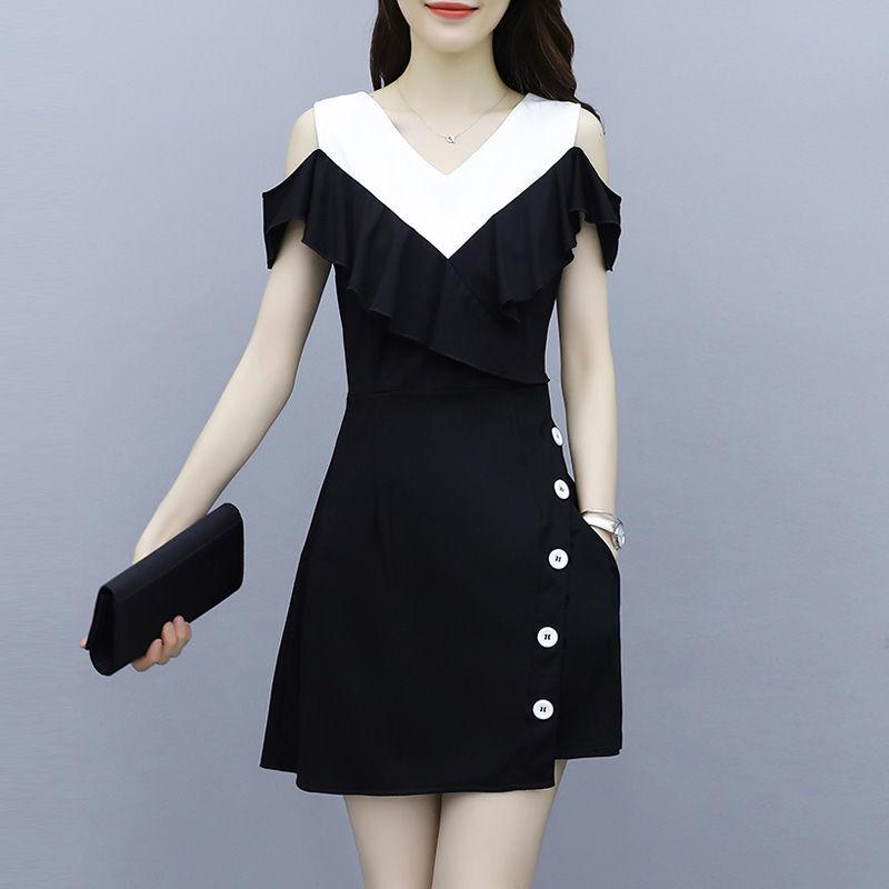 女显瘦2021夏装新款洋气短袖衬衫