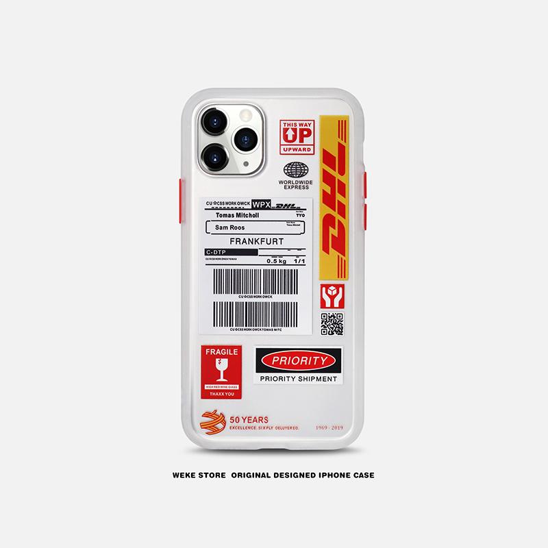ins同款小米9pro5G版手机壳红米note7/8pro标签K20保护套男女CC9