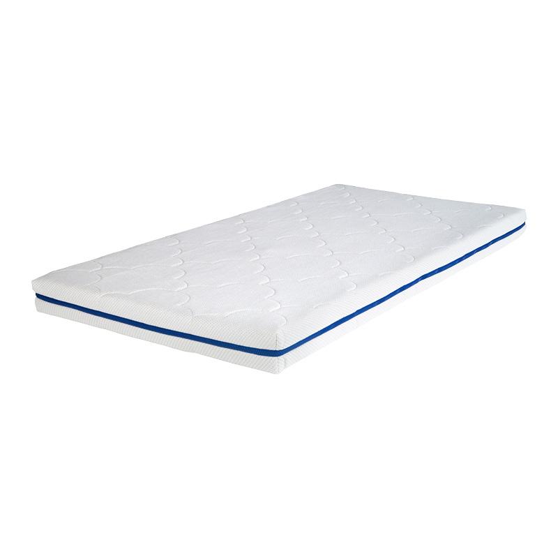 菠萝斑马日本4d空气纤维护脊薄床垫怎么样
