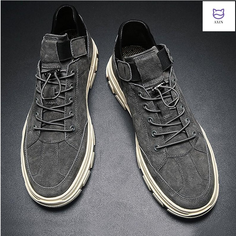 Mens shoes fashion shoes 2020 new breathable sports shoes versatile board shoes business casual leather shoes canvas shoes summer men