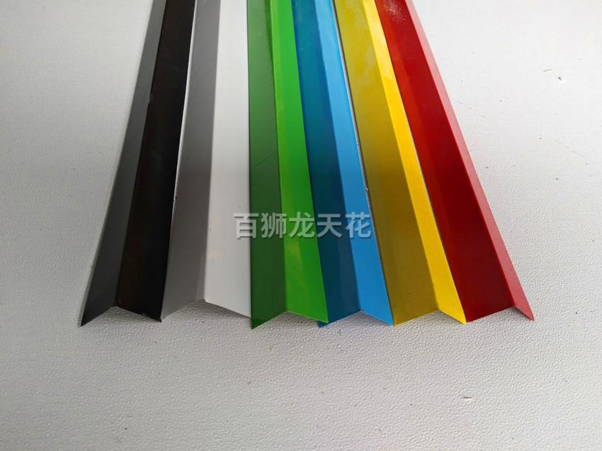 Алюминий Решетка с решетчатой решеткой с решетчатой решеткой Линия отделки краев линии 2 метра каждая один Цена за метр