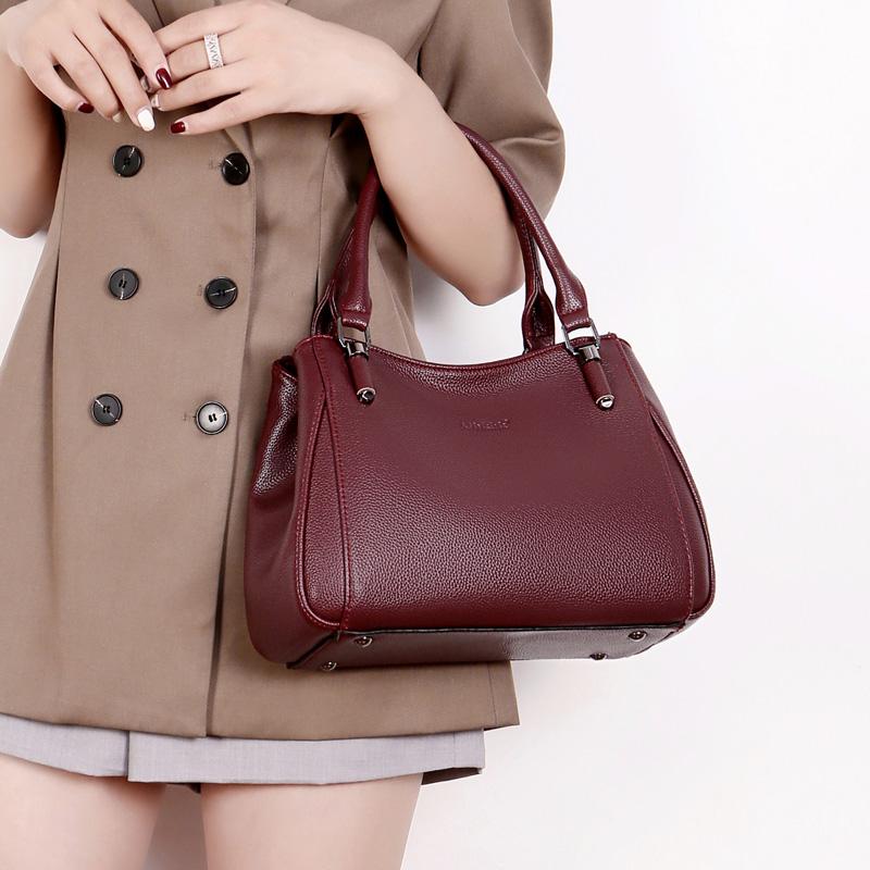 Кожаные сумки Артикул 598971263452