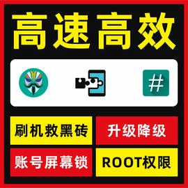 一加8T X 3T 5T 6T 7T 8pro手机远程刷机救砖 解锁 root xp框架