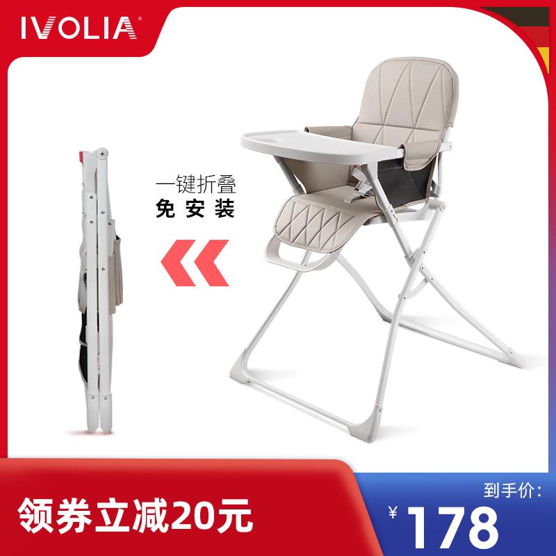 Обеденные детские стулья Артикул 602546725012